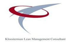 Kloosterman Lean Management Consultant